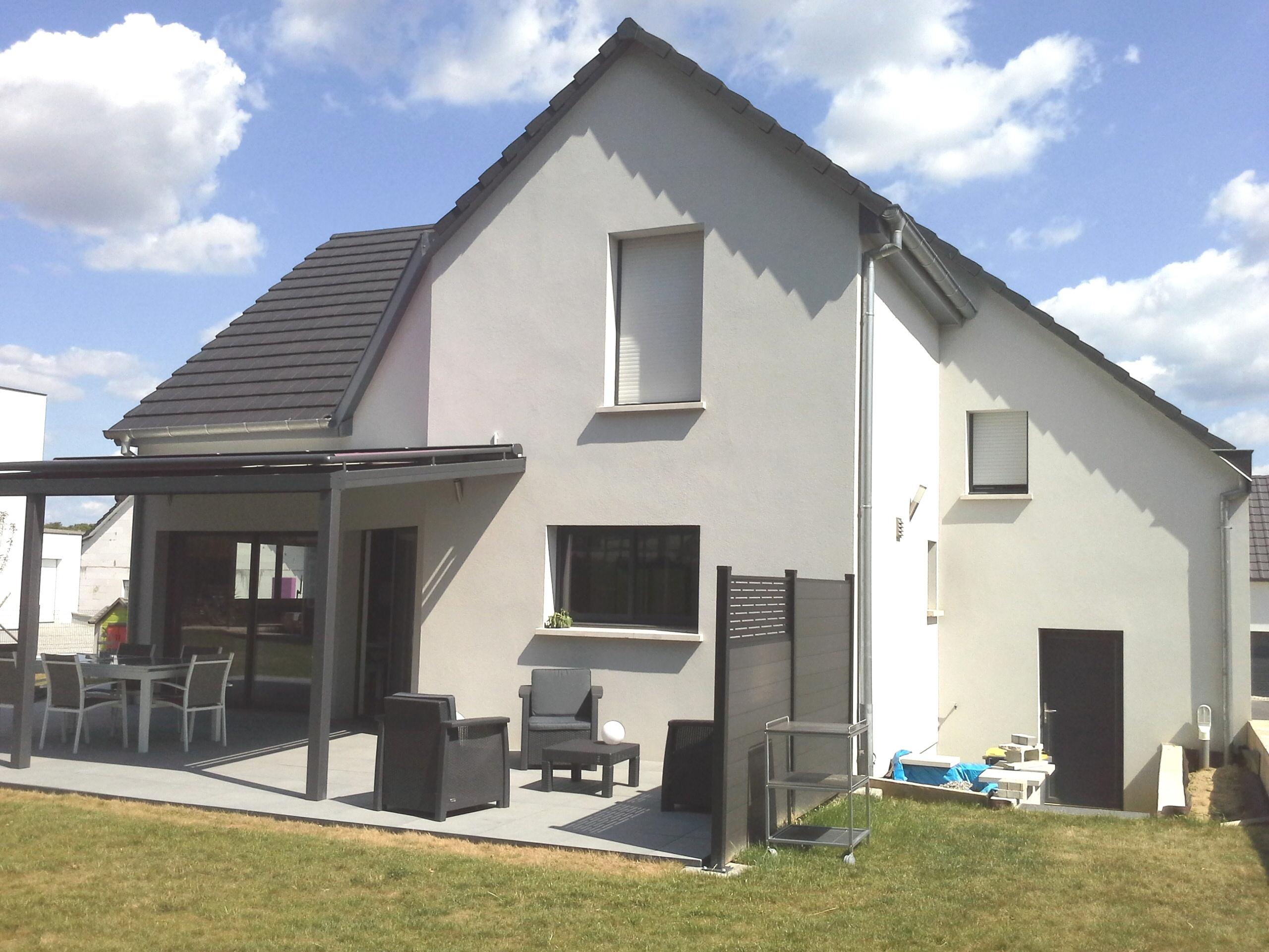 Constructeur Maison Individuelle Bas Rhin